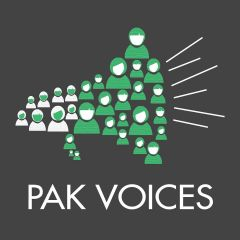 کی ایک جھلک Pak Voices